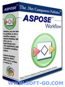 Aspose.Workflow for .NET Screenshot