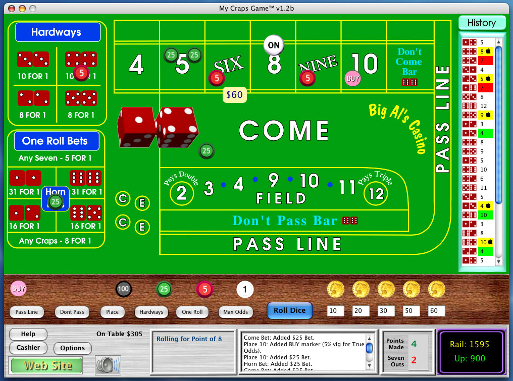 Roulette hedge betting