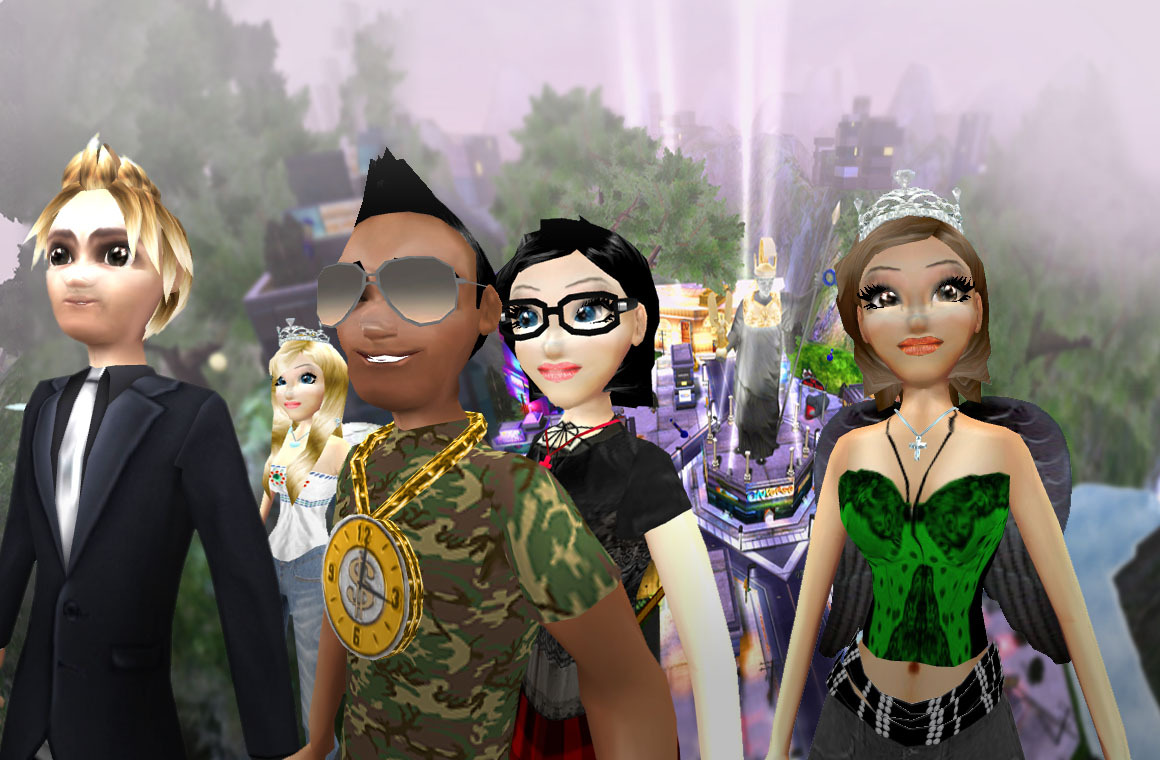 Download Virtual Families for free at FreeRide Games!