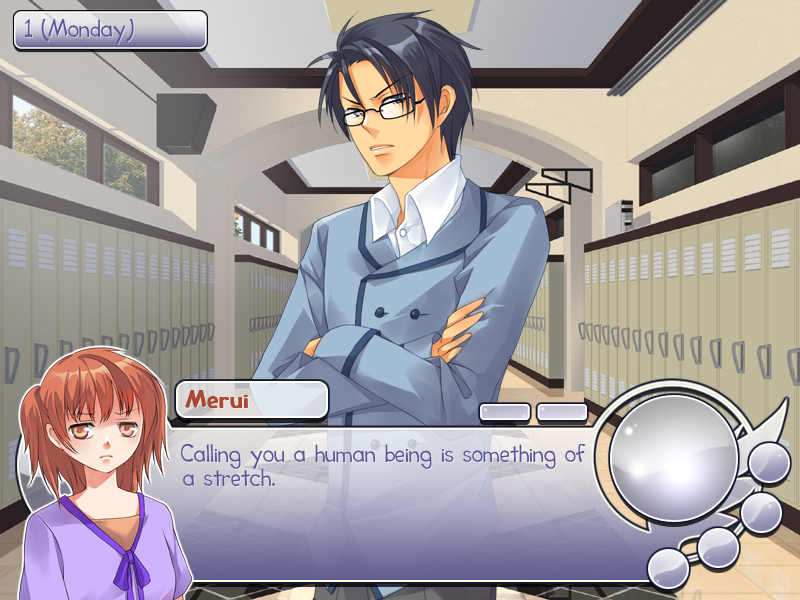 Play dating sims for girls