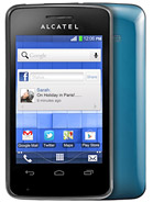 Alcatel One Touch Pixi image